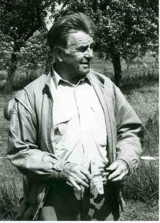 Josef Krinner