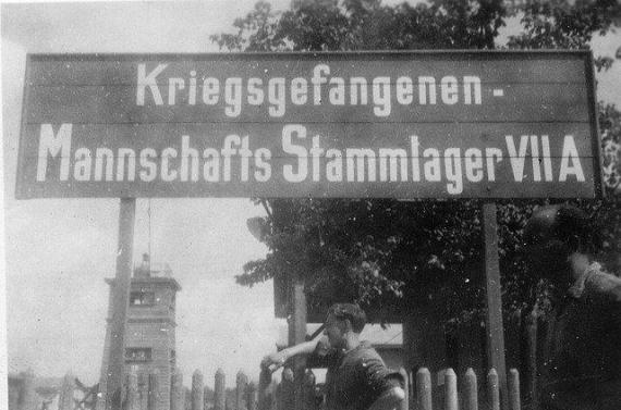 Abgestürzt in Quernheim